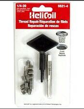 "Helicoil 5521-4  1/4""-20 Inch Coarse Thread Repair Kit"