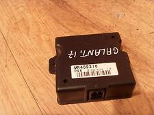 MITSUBISHI GALANT VI EA0 Steuergerät MR489276 (17) ECU Control Module