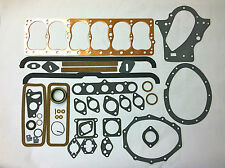 1937-1954 CHRYSLER.DESOTO 6 CYLINDER ENGINE GASKET SET US.CANADIAN MODELS ONLY