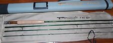 Fly Rod 5WT 9FT Graphite IM12 Fly Fishing Rod & Cordura Tube FREE 3 DAY SHIPPING