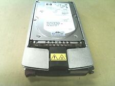 HP 300GB Wide Ultra 320 SCSI 3.5 Internal HDD BD3008A4C6 360205-023 404670-001