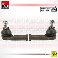 FAI TIE ROD END RIGHT LEFT FIT ALFA ROMEO 147 156 166 GT LANCIA THESIS 9947919