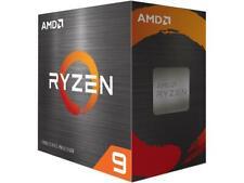 AMD Ryzen 9 5900X 12-Core 3.7 GHz Socket AM4 105W 100-100000061WOF Desktop Proce