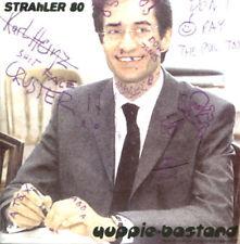 """STRAHLER 80 / UNA BOMBER Lieder Gegen Die Innere Sicerheit 10""""LP (2001 Major)"""