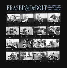 Fraser & DeBolt - Flight Of The Light Air Force ep Acid Archives