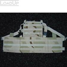 US Military RACK LOAD BEARING VEST Desert New
