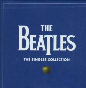 The Beatles The Singles Collection BOX SET Vinyl Single 7inch-BOX NEW OVP
