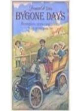 Bygone Days,Leonard De Vries- 9780753707203