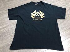 Nakatomi Corporation T-Shirt Bruce Willis Die Hard Action Movie Tee Xl Used