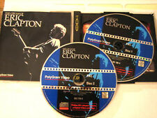 Eric Clapton the Cream of  gebr, CDi Philips D