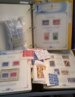 UN 1951-90  55+ MNH UNITED NATION  NY Stamp Lots Orderly With 2 Souvenir Sheets
