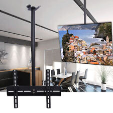 """Ceiling Mount Bracket Tilt Swivel 32 40 42 46 47 52 55 63"""" LCD LED TV Plasma"""