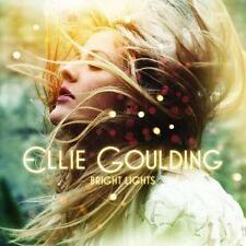 Ellie Goulding - Bright Lights   - CD NEU