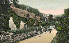 Lee.U.K.Near Ilfracombe,Swiss Cottage,Devon,Used,1907