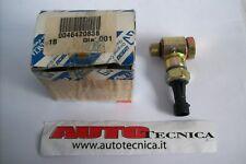 BULBO PRESSIONE OLIO 46420838 LANCIA Y YPSILON FIAT BRAVO TRASMETTITORE SENSORE