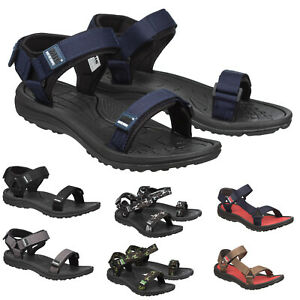 Mens Summer Leisure Hiking Sandals Size 6 to 11 UK - TRAVEL HOLIDAY SPORT CASUAL
