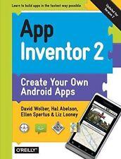 App Inventor 2 Copertina flessibile