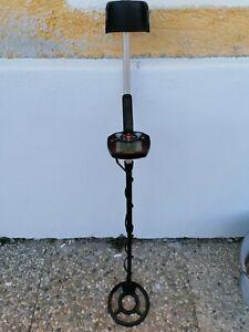 Metalldetektor Teknetics Eurotek Pro Schatzsuche Detektor Sonde