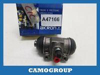 Cylinder Rear Brake Rear Wheel Cylinder Slim-Grip Citroen Jumper 040634