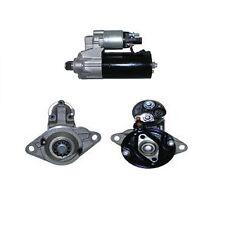Fits AUDI TT 1.8 Turbo Starter Motor 2005-2006 - 8961UK