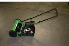 "Push Lawn Mower Reel Mower 16"""