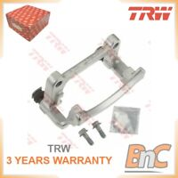 GENUINE TRW HEAVY DUTY REAR LEFT BRAKE CALIPER CARRIER FOR VW