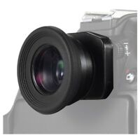 1.51X Fixed Focus Viewfinder Eyepiece Eyecup Magnifier for  Nikon Sony Pent H7E8