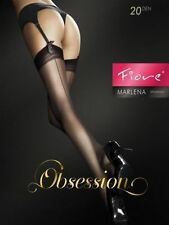 Fiore Seamed Everyday Stockings & Hold-ups for Women