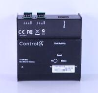 Control4 C4-DIN-BEG 4 Din Rail, Bridge, RS-485 Bus To Ethernet