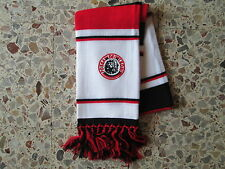 d16 sciarpa MILAN AC fossa dei leoni football club calcio scarf italia italy