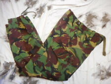 """GENUINE uk army ISSUE DPM JUNGLE 80's TROPICAL COMBAT trousers small kids 28"""""""