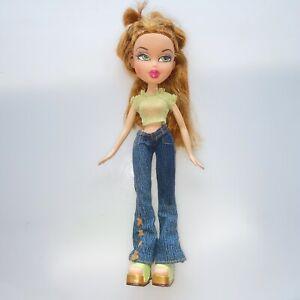 Bratz Collectors Strut It Meygan Doll