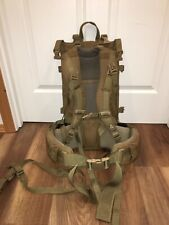 Mystery Ranch NICE Pack Frame - Coyote Brown Size Medium Original Made In USA !