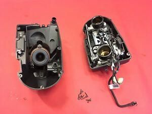 D12 Ducati Monster 1200 821 939 Drosselklappe Einspritzung injectior Luftfilter