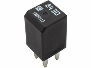 AC Delco Dome Lamp Relay fits Cadillac DTS 2008-2011 33RHQJ