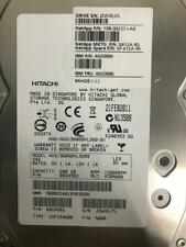 NETAPP IBM 600GB 15K SAS HARD DRIVE 46X0886 46X0884 SERVER X412A-R5 108-00227+A1