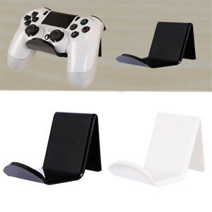 Controller Holder Earphone Rack Headphone Holder Gamepad Stand Headset Hanger