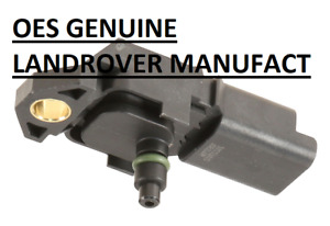 Manifold Absolute Pressure Sensor FIT LAND ROVER DISCOVERY LR4 RANGE ROVER SPORT