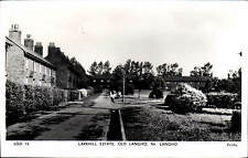 Langho. Larkhill Estate, Old Langho # LGO.16 by Frith.
