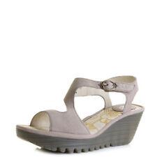 Velcro Wedge Heels for Women