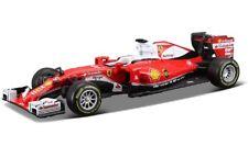 Modellini Bburago Scuderia Ferrari Racing SF16-H Scala 1:32 PS 07981