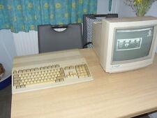 Commodore Amiga 500, made in Germany, unverbastelt, versiegelt  !!!