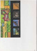 1999 ROYAL MAIL PRESENTATION PACK FARMERS TALE MINT DECIMAL STAMPS