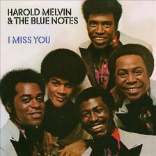 I Miss You [Expanded Edition] by Harold Melvin (CD, ...