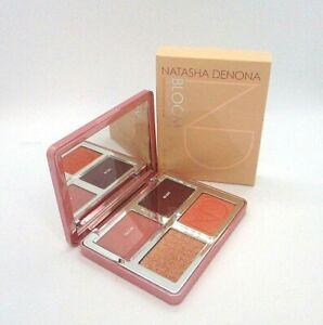 Natasha Denona Bloom Face Glow Palette ~ 13.7 g / 0.483 oz ~ BNIB