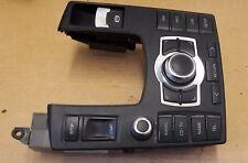 AUDI A8 D3 2006 MMI MULTIMEDIA CONTROL UNIT PANEL CONSOLE 4E2919611B