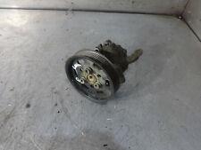 Audi TT / Seat Leon Cupra R 2001-2006 225 S3 /  BAM Power steering pump + pulley