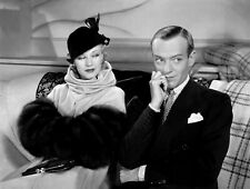 Fred Astaire Ginger Rogers Roberta 8x10 Picture Celebrity Print