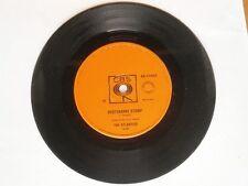 "THE ATLANTICS The Crusher - Original 1963 OZ GARAGE 7"""