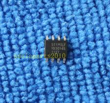 5PCS  ICS511M LOCO PLL CLOCK MULTIPLIER SOP8